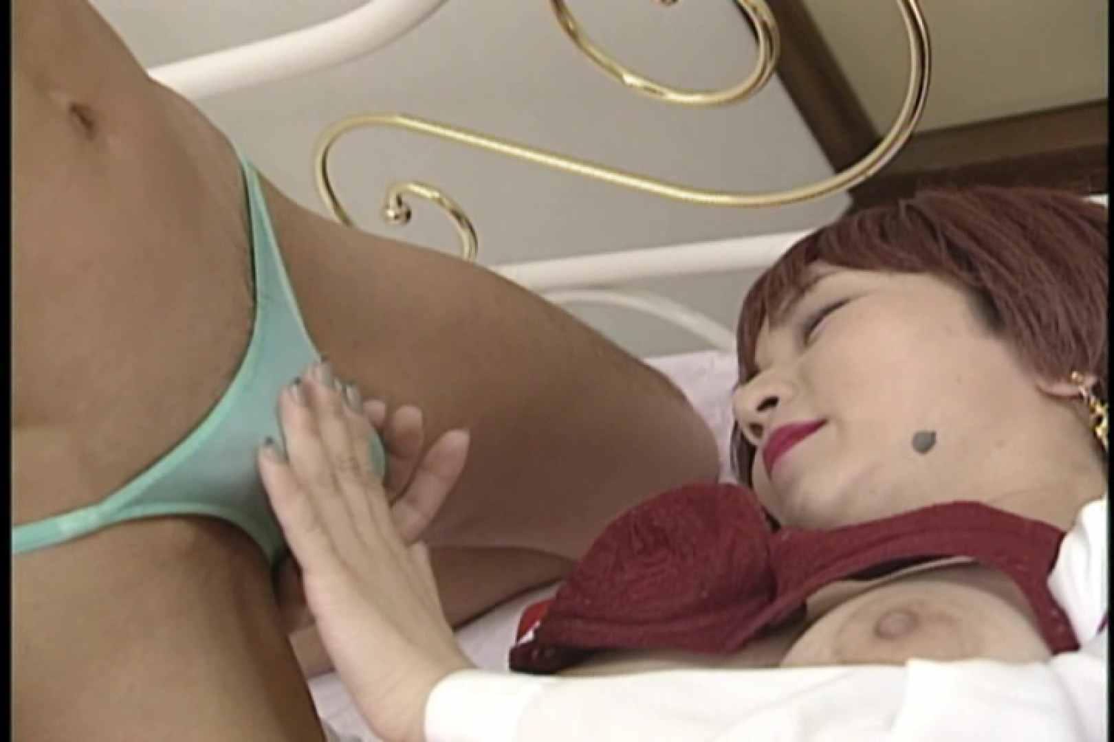 ショートカットのお姉さんは性欲旺盛~藤あいこ~ アイドル セックス無修正動画無料 51pic 34