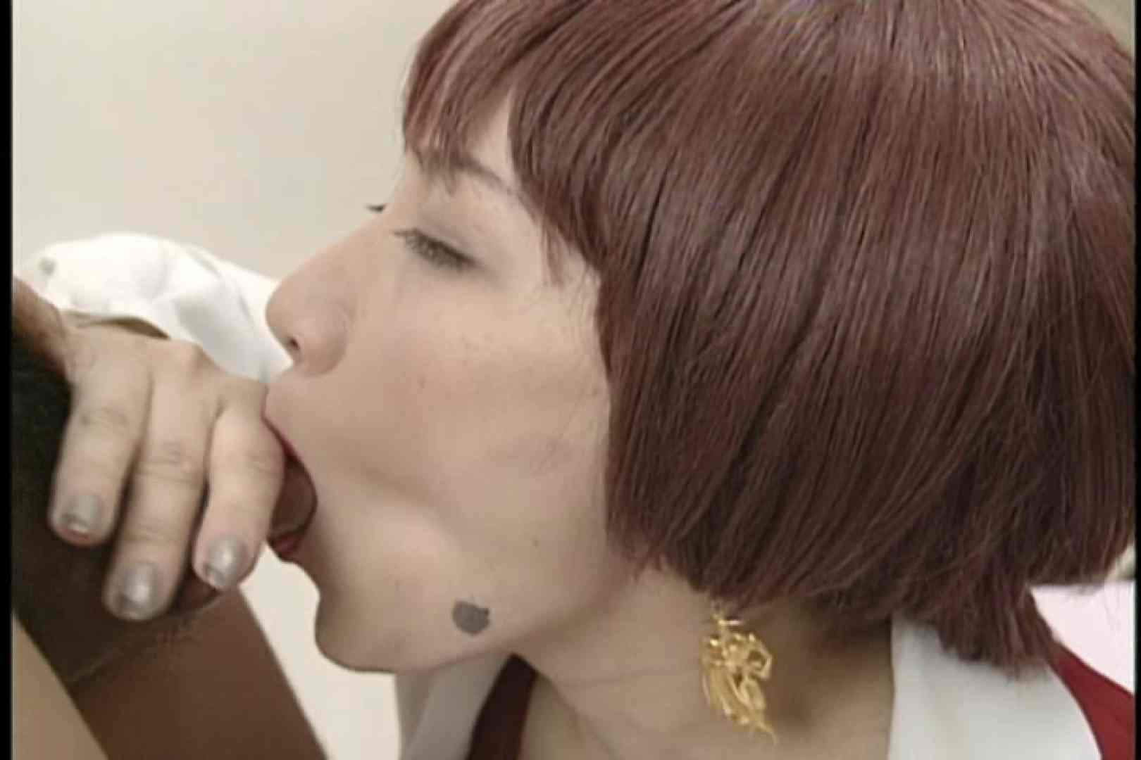 ショートカットのお姉さんは性欲旺盛~藤あいこ~ アイドル セックス無修正動画無料 51pic 41