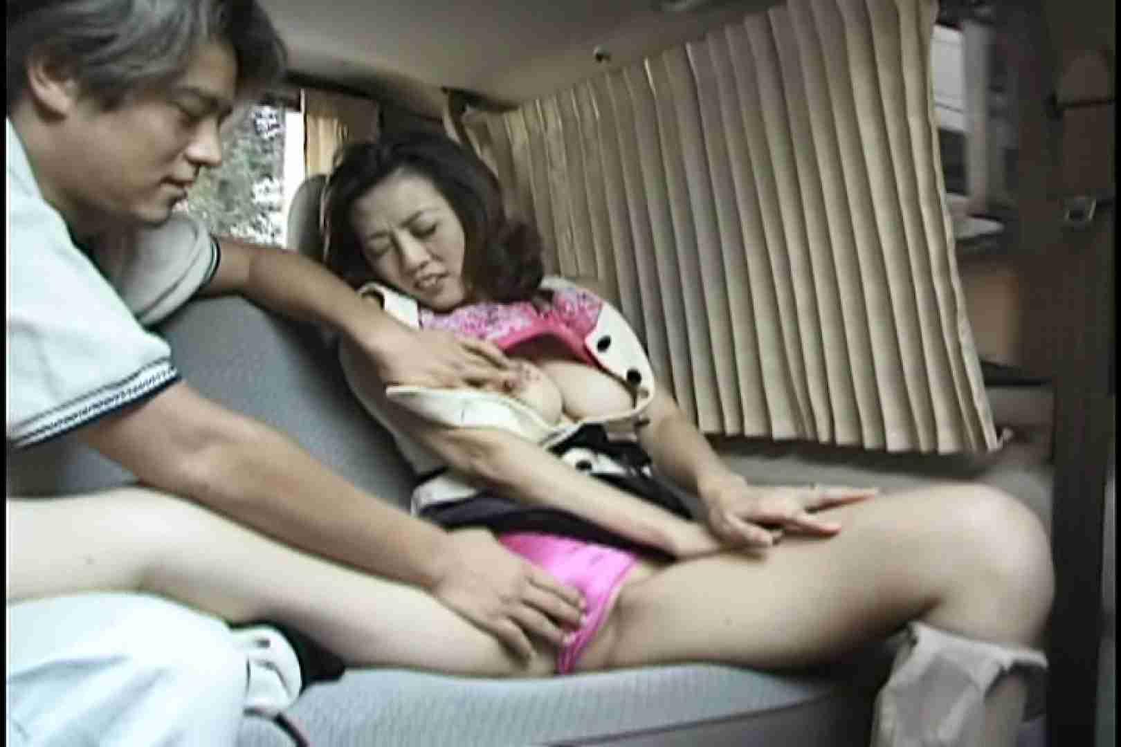 美巨乳Eカップの三十路美人妻と淫乱SEX~島田琴江~ 手マン  102pic 52