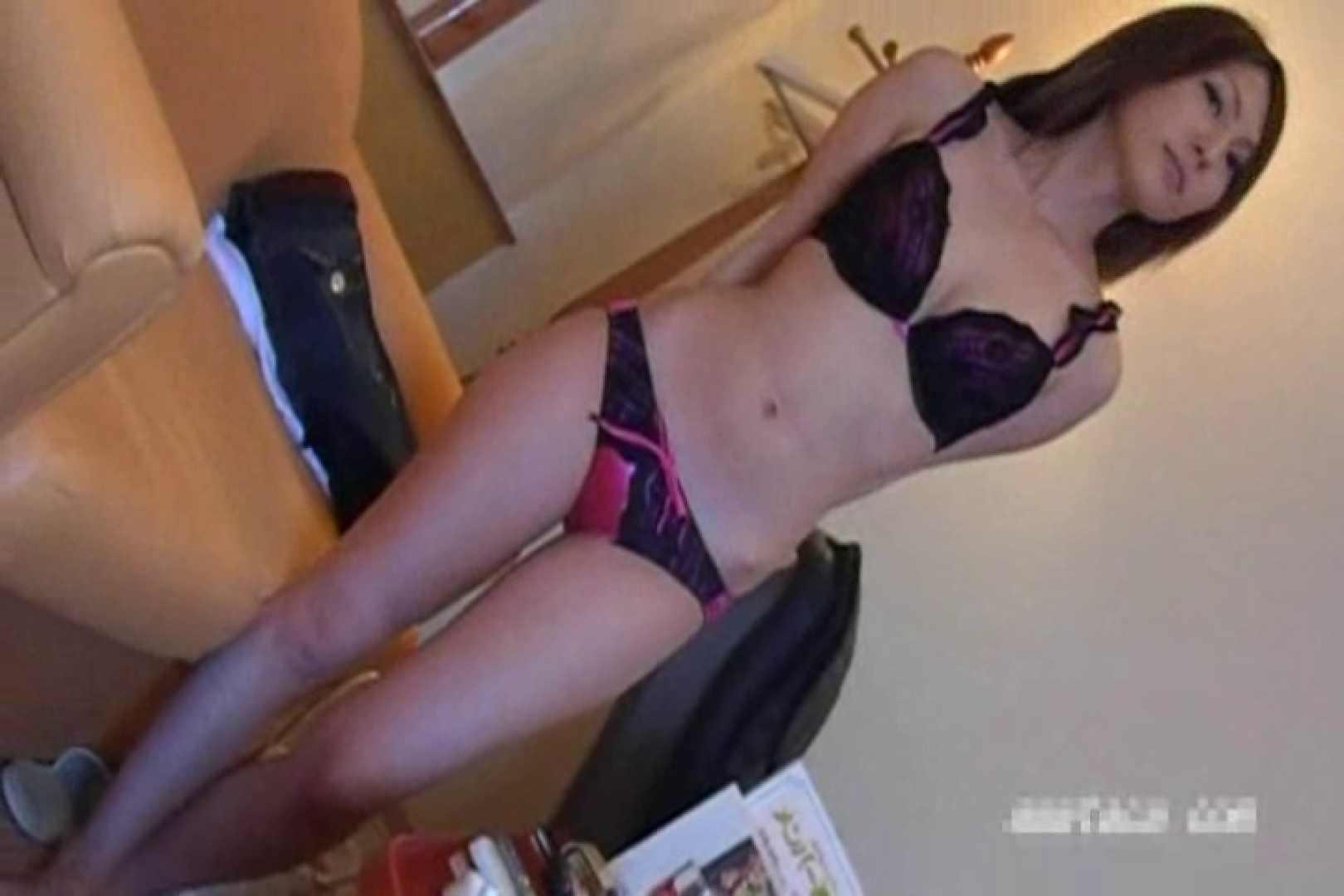 投稿素人 ひとみ19歳 桃色シャワー AV無料動画キャプチャ 66pic 3