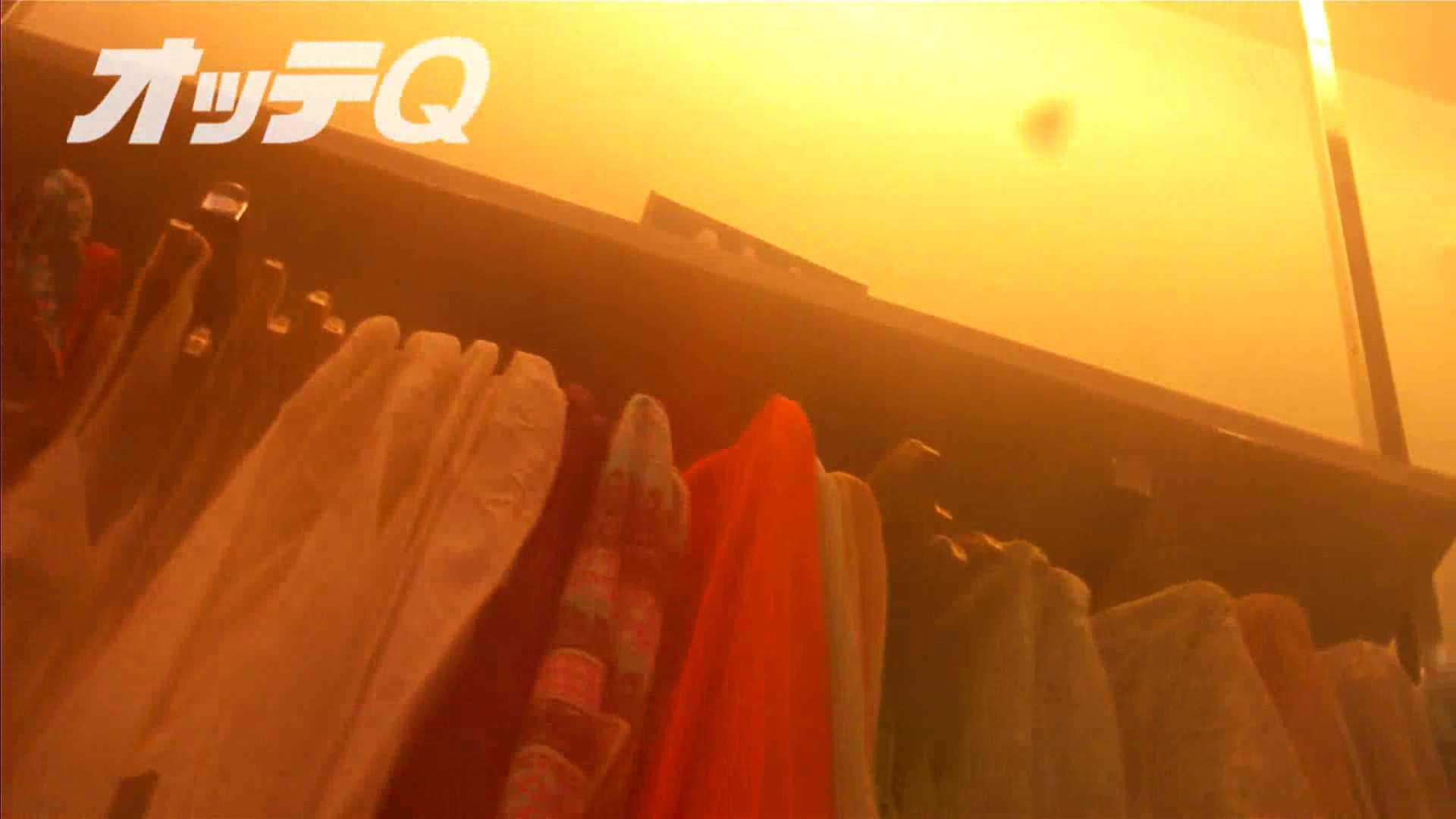 ハイビジョンパンチラ オッテQさんの追跡パンチラデパート編VOL.03 色っぽいOL達 セックス画像 90pic 2
