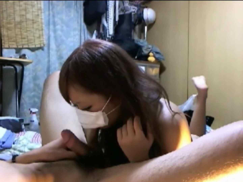ガチンコ!!激カワギャル限定個人ハメ撮りセフレ編Vol.09 パイパン  105pic 68