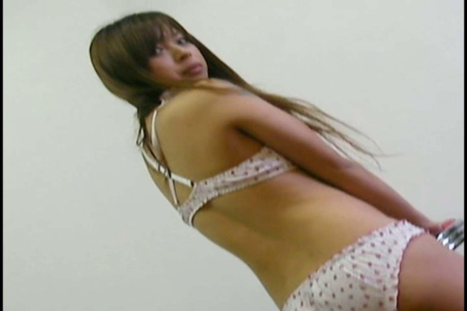 素人撮影 下着だけの撮影のはずが・・・ よしこ23歳 パンツ SEX無修正画像 98pic 27