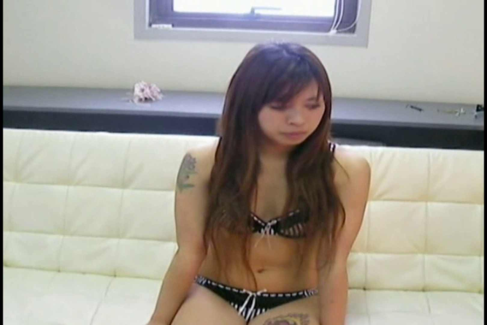 素人撮影 下着だけの撮影のはずが・・・ よしこ23歳 素人 戯れ無修正画像 98pic 50