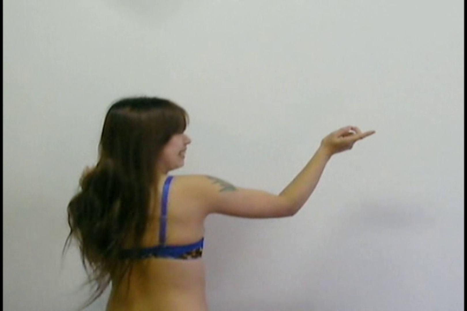 素人撮影 下着だけの撮影のはずが・・・ よしこ23歳 水着 アダルト動画キャプチャ 98pic 77