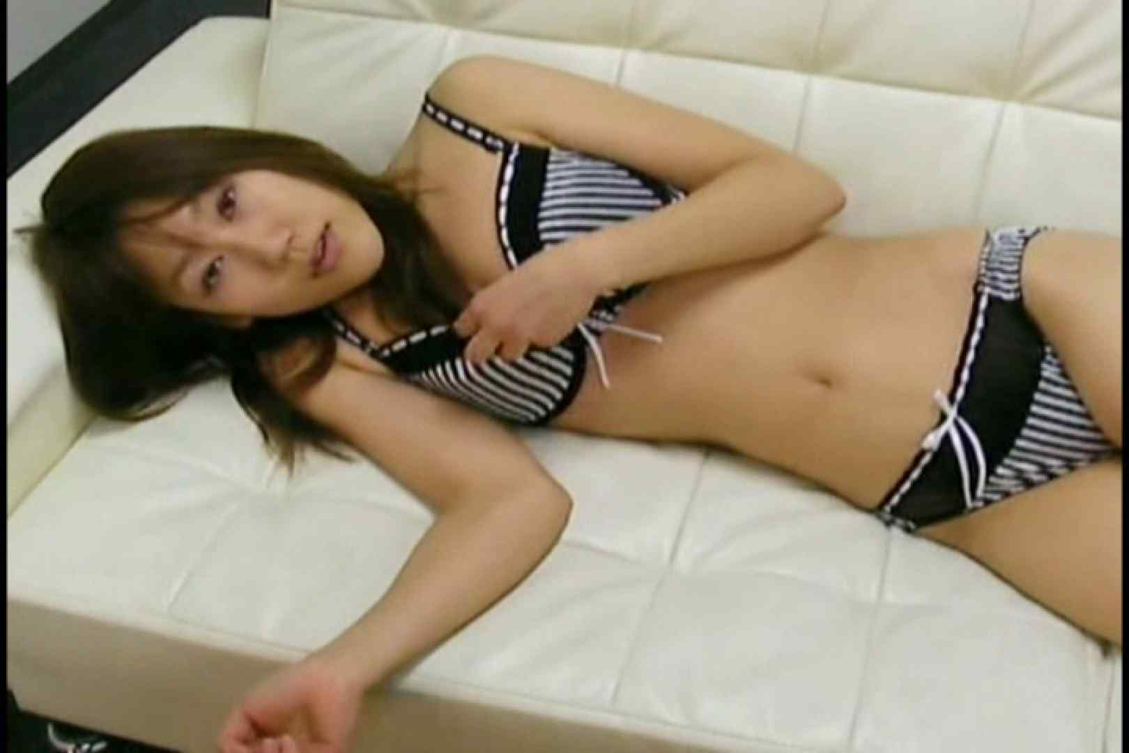 素人撮影 下着だけの撮影のはずが・・・ あみ24歳 パンツ オメコ無修正動画無料 71pic 40