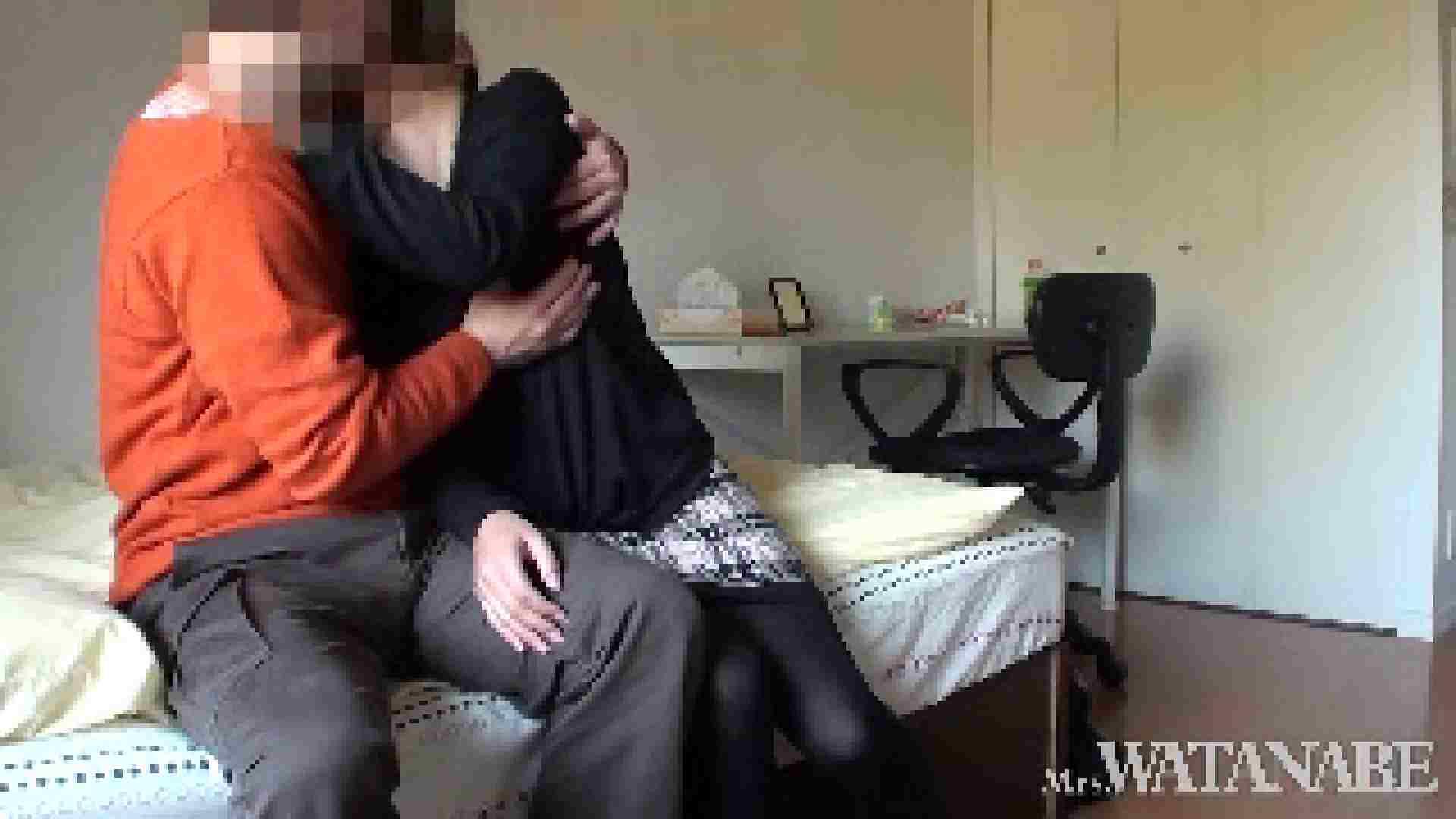 SNSで出会った人妻をハメ撮りしちゃいます 2回目 前編 投稿 | 人妻エロ映像  105pic 43