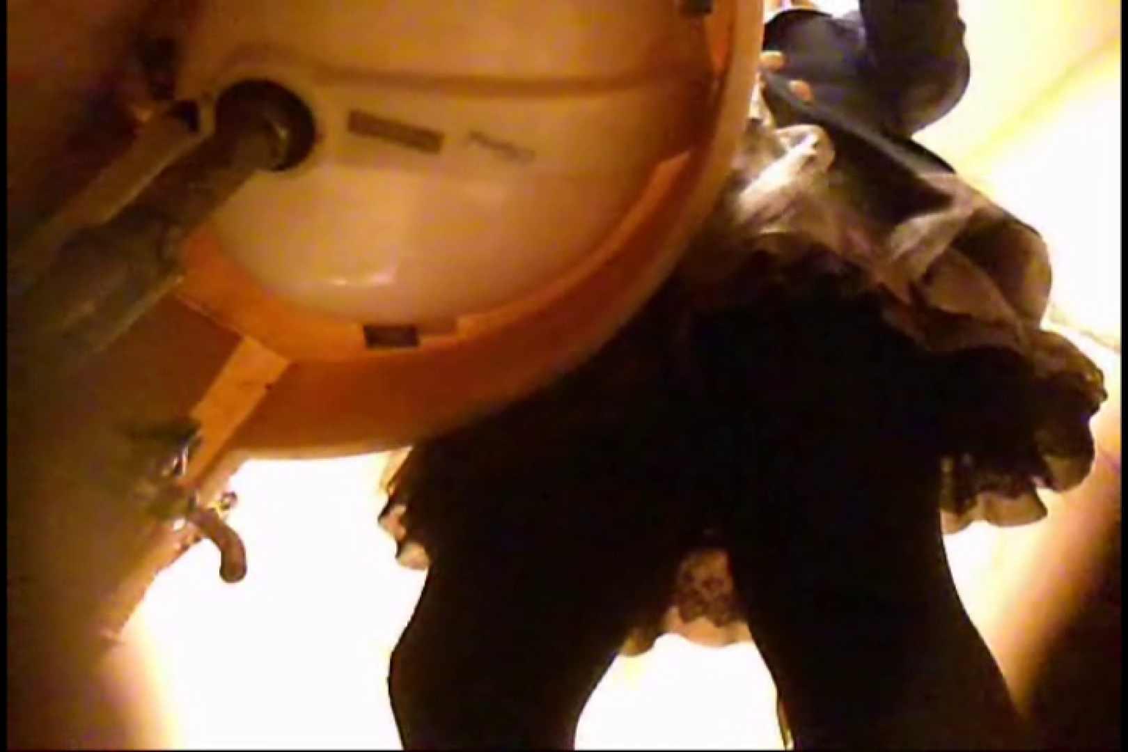 潜入!!女子化粧室盗撮~絶対見られたくない時間~vo,24 綺麗なお姉さん 覗きおまんこ画像 70pic 3