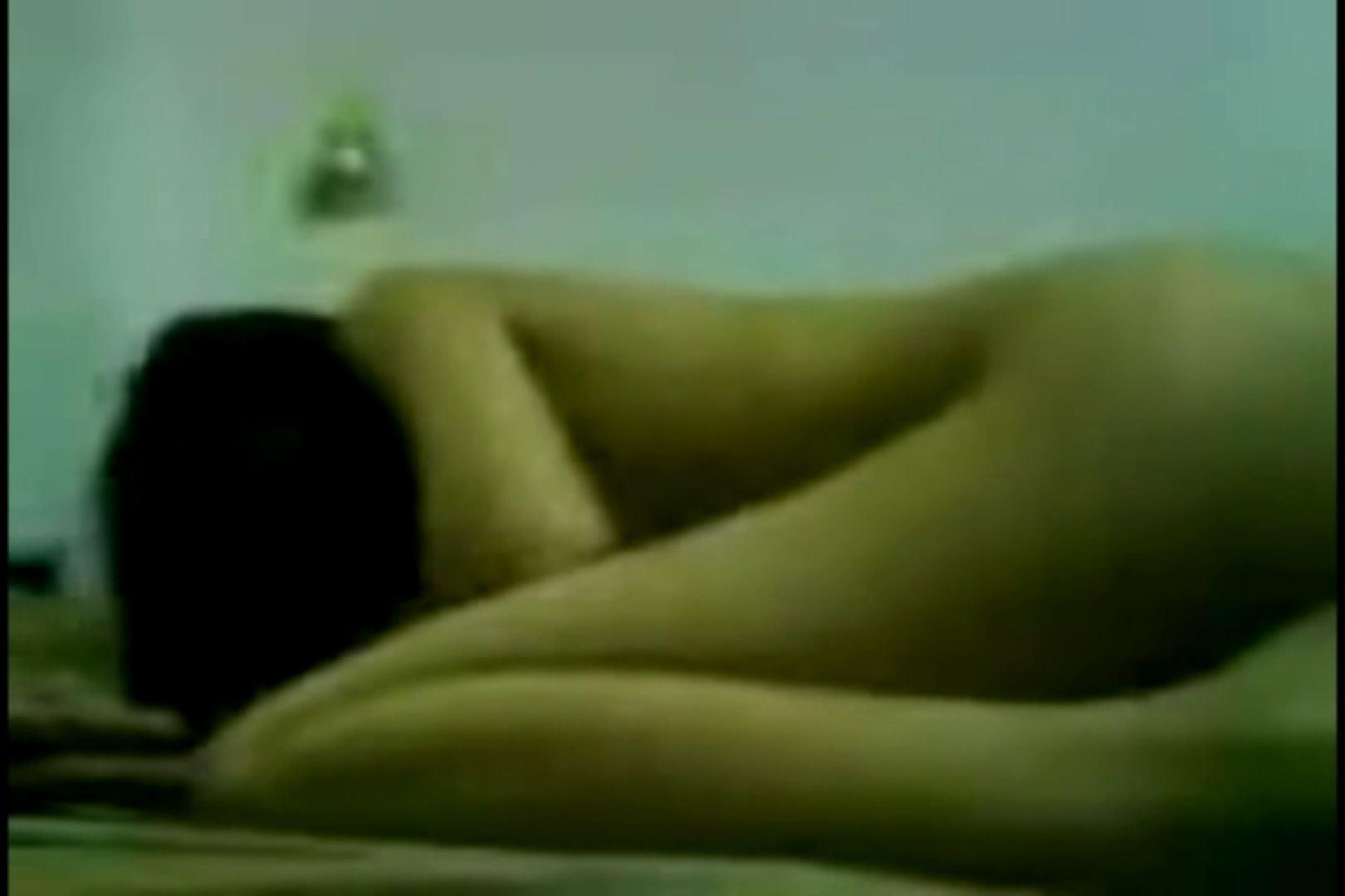 ウイルス流出 カップルのプライベートSEX映像 フェラチオ セックス画像 68pic 47