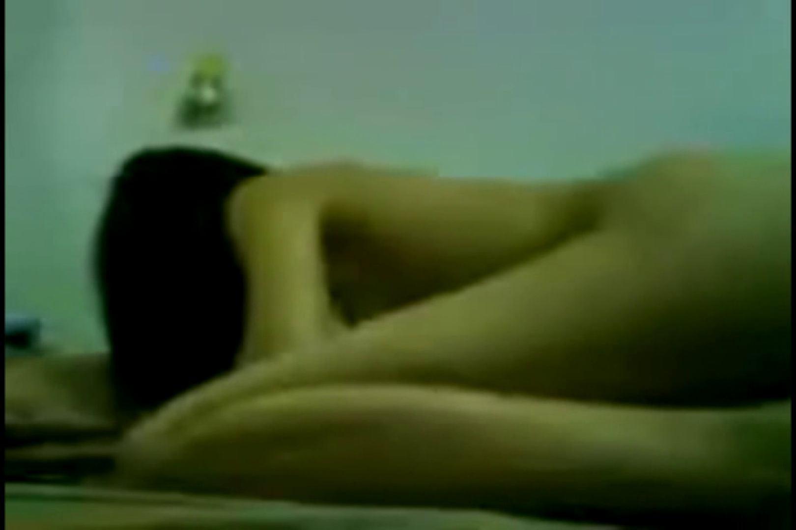 ウイルス流出 カップルのプライベートSEX映像 フェラ  68pic 49